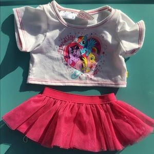 [USED] My Little Pony Outfit